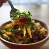 Quelques idées de plats sains et légers pour la nouvelle année