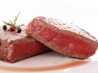 La cuisson de la viande de boeuf