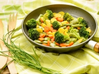 Quel type de cuisson adopter pour conserver les nutriments ?