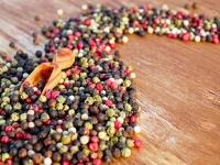 Le poivre, un allié cuisine et santé