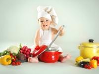Idées de repas pour un bébé de 6 mois