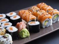 Matériel pour réussir vos sushis maison