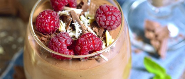 mousse-chocolat-framboise