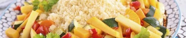 couscous-vegetarien