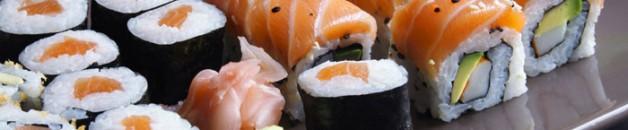 sushis-maison