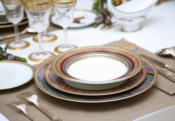 Mettre la table en respectant les r gles de l 39 art for Dresser la table couverts